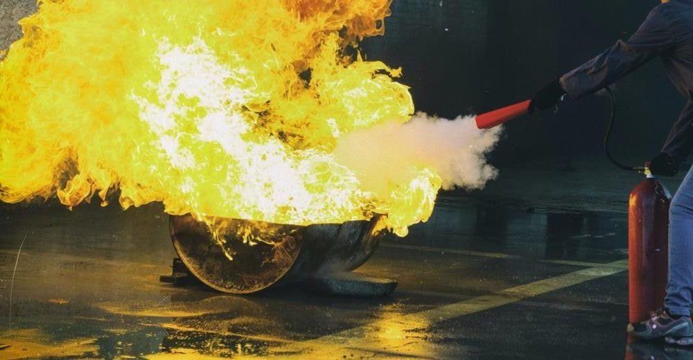 Aggiornamento per Addetti alla Lotta Antincendio e Gestione delle Emergenze Rischio Basso